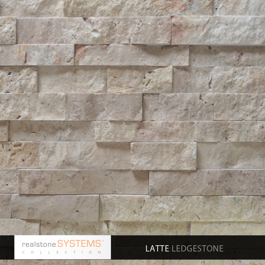 Latte Ledge stone veneer panels for wall ideas