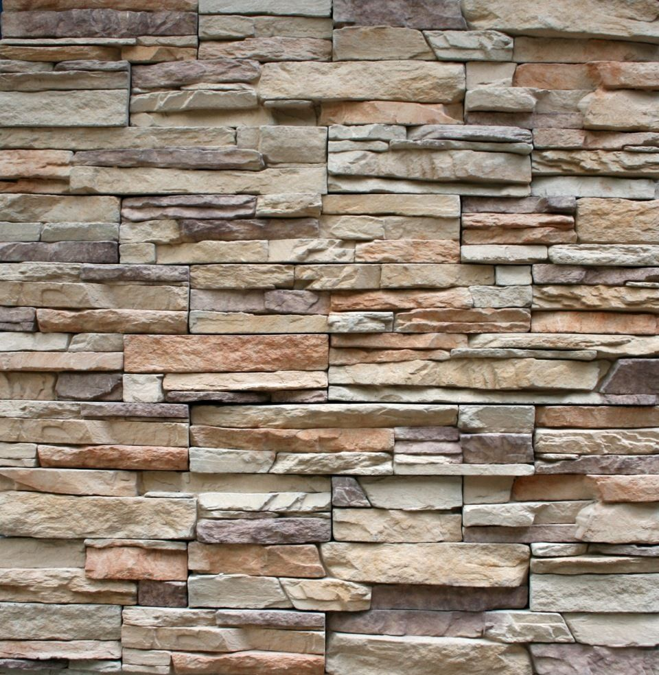 Ledgestone Cultured stone Veneer panels for wall ideas