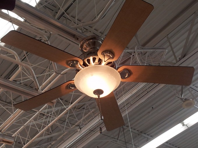 Lowes Ceiling Fans With Single Lamp Looks So Charming