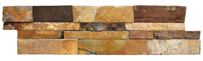Natural Ledge Stone Veneer Panels Kings Building Materials