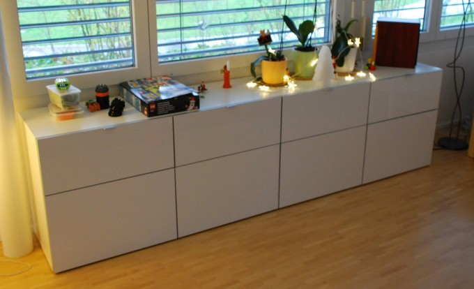Smart Ikea Toy Storage In White With Flowers Above With Wooden Floor And Glass Window For Children Room Ideas