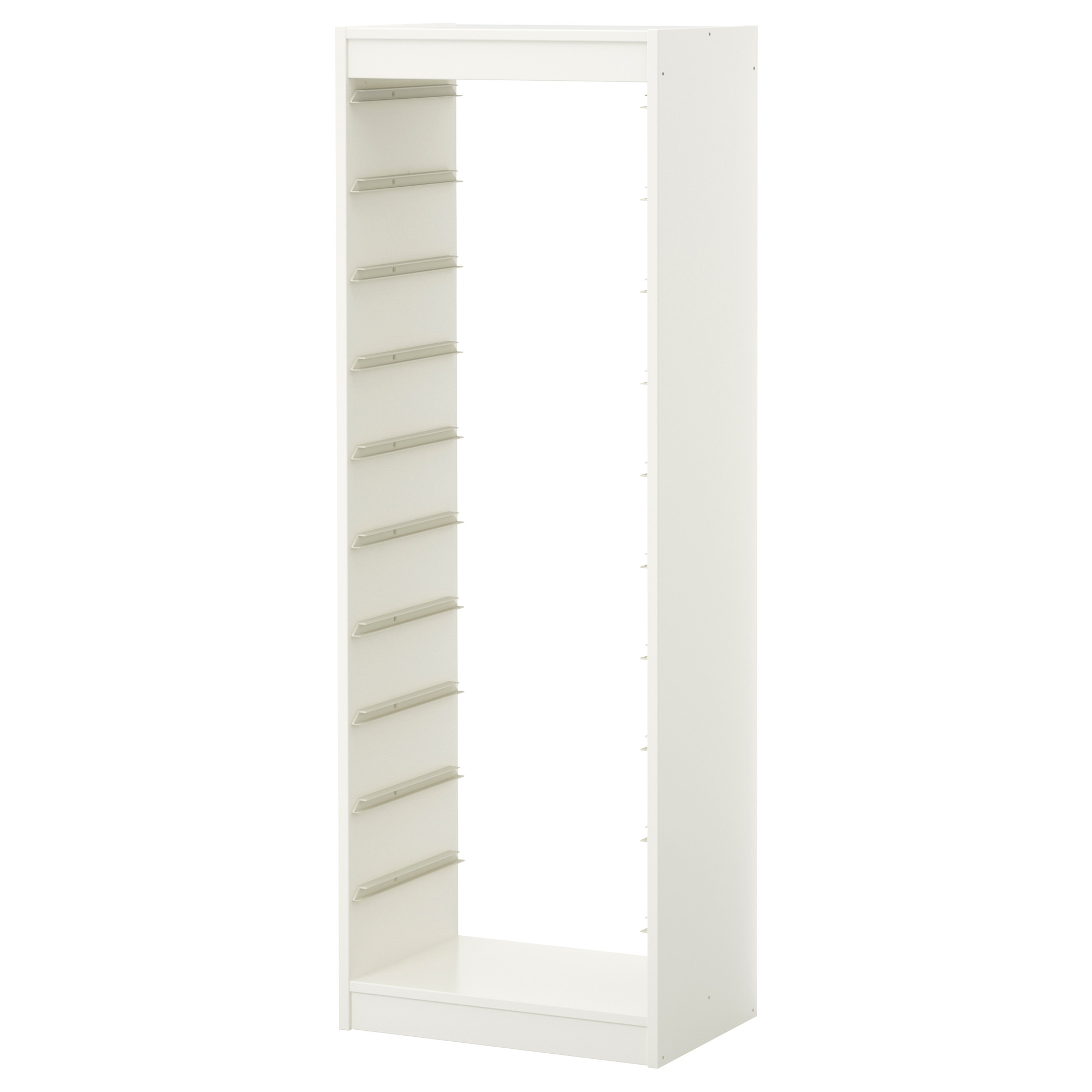 tall ikea Toy Storage in white for furniture ideas