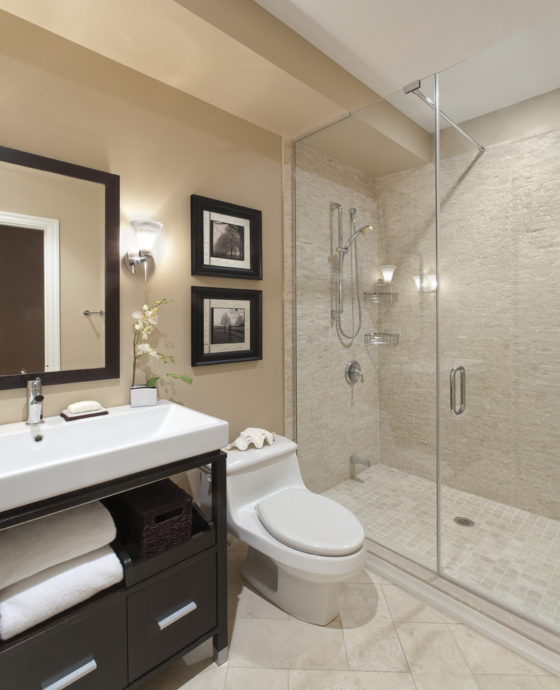 amazing bathroom with lowes bathroom lighting plus sink and frameless shower door ideas