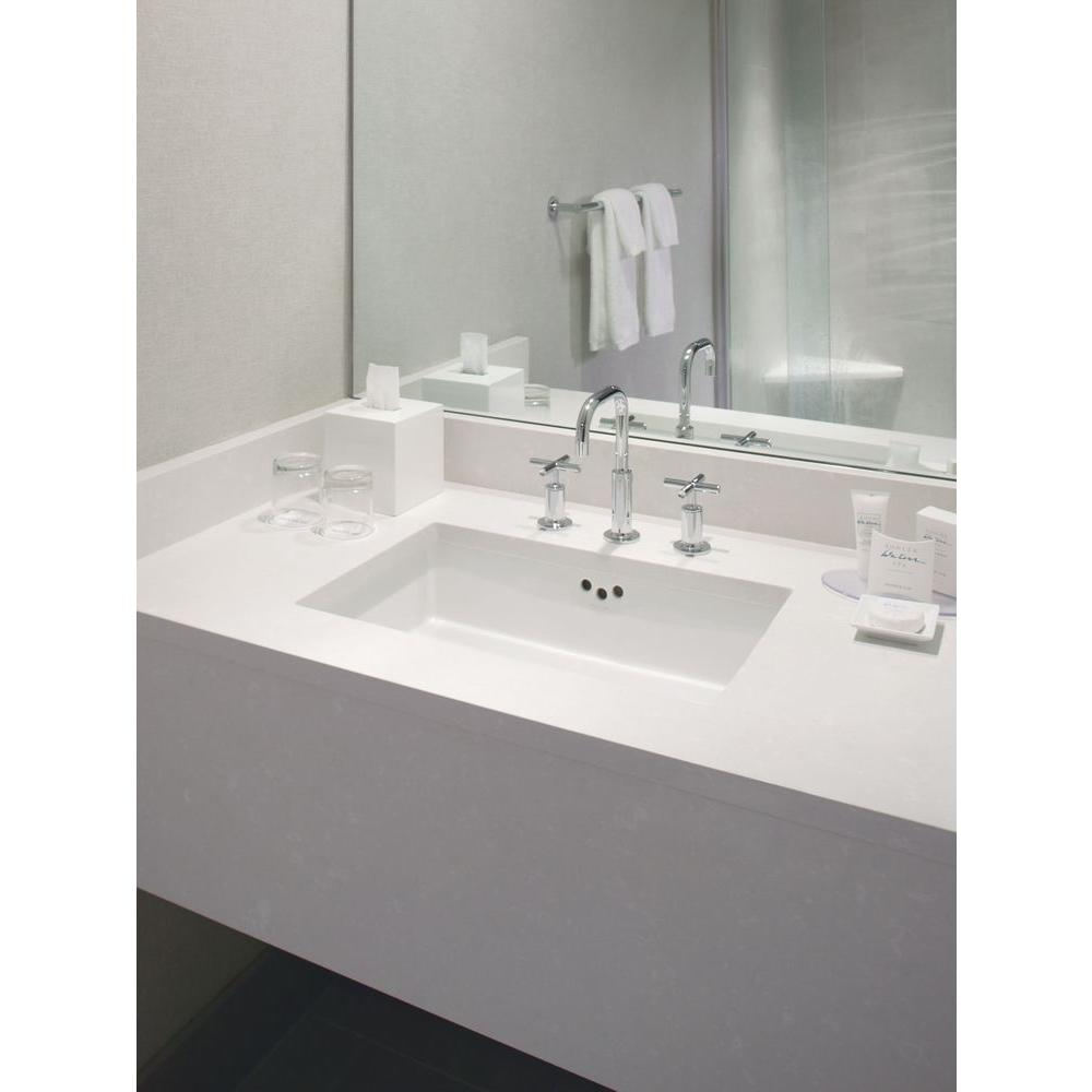 bathroom with kohler sinks and faucet plus mirror ideas