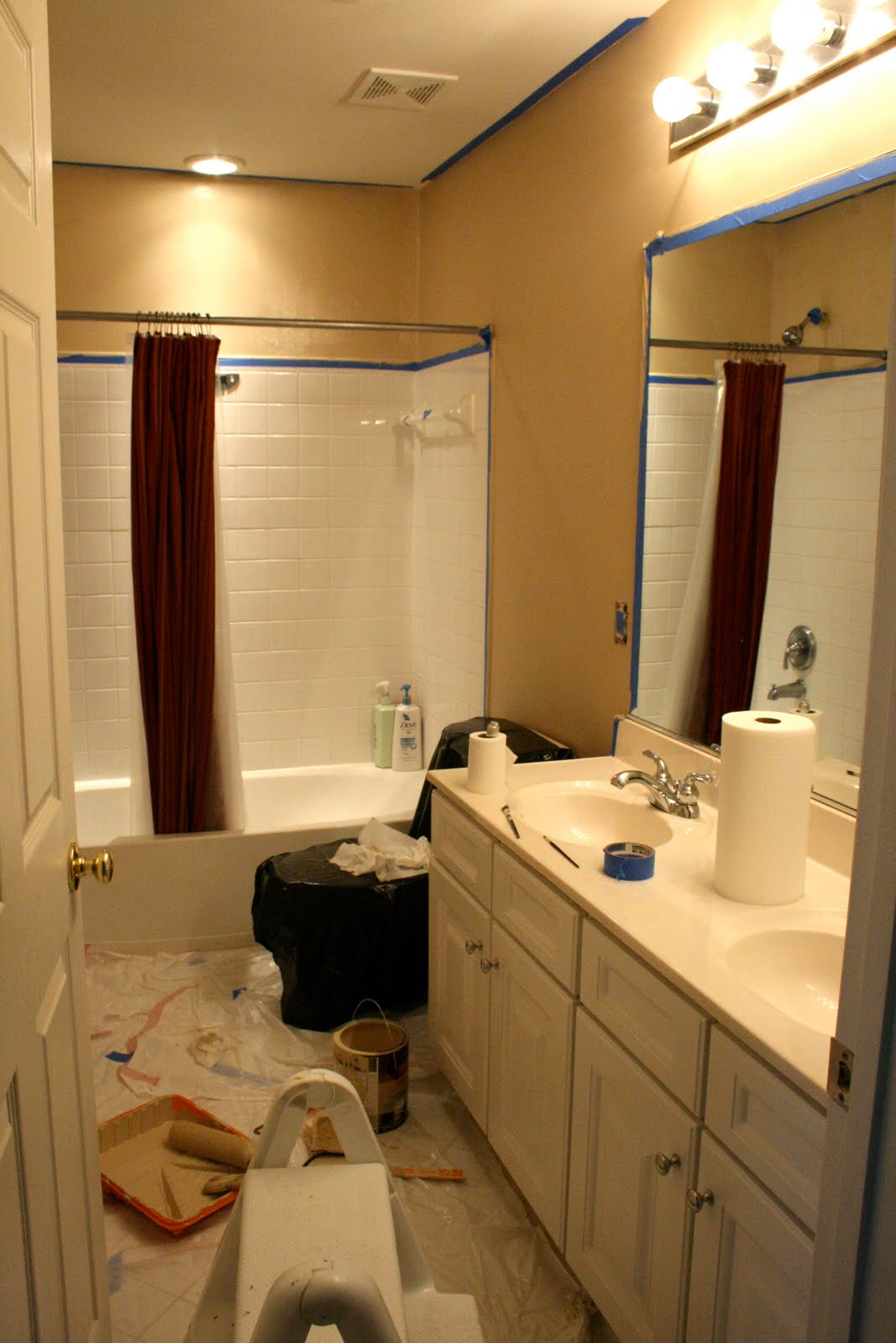 beautiful bathroom with lowes bathroom lighting plus dresser and mirror ideas
