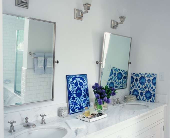 Beautiful Bathroom With Lowes Bathroom Lighting Plus Mirror And Lovely Sink Ideas