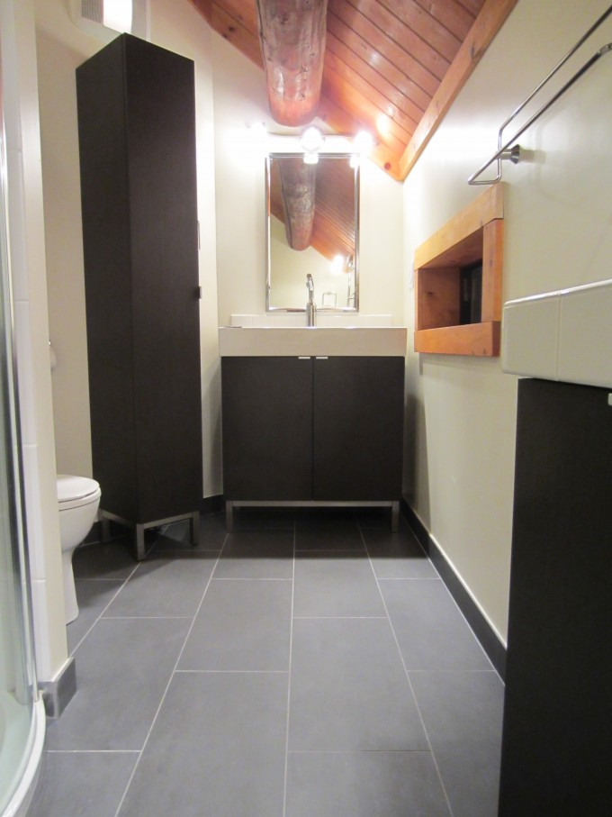 Beautiful Bathroom With Lowes Bathroom Lighting Plus Mirror And Sink With Bathroom Cabinet Ideas