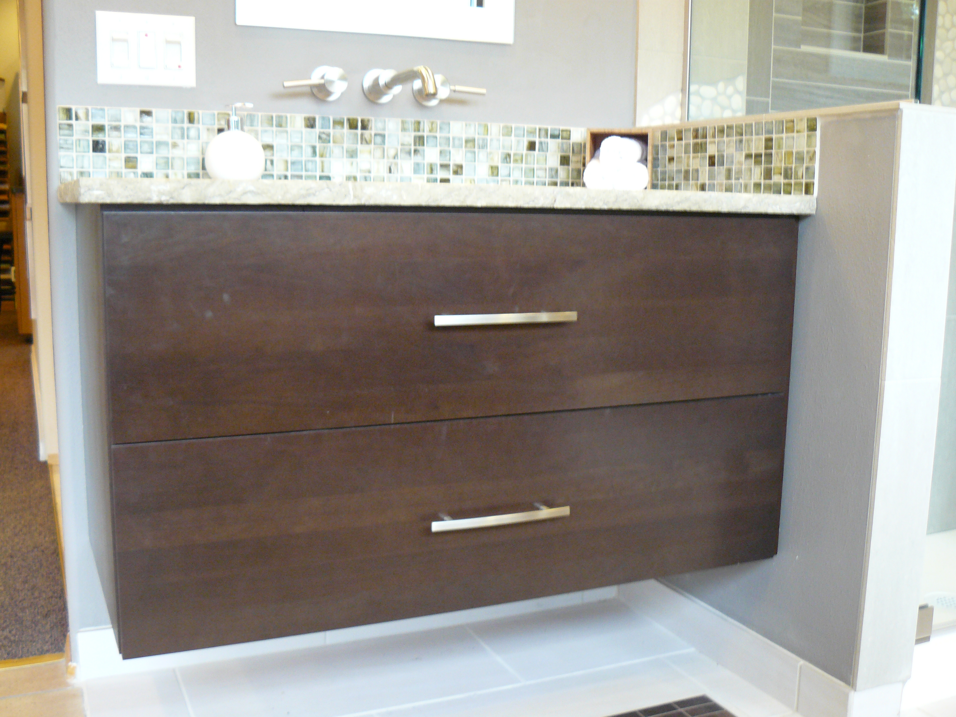 Beautiful Bathroom With Lowes Medicine Cabinets With Mirror Plus Sink With  Storage