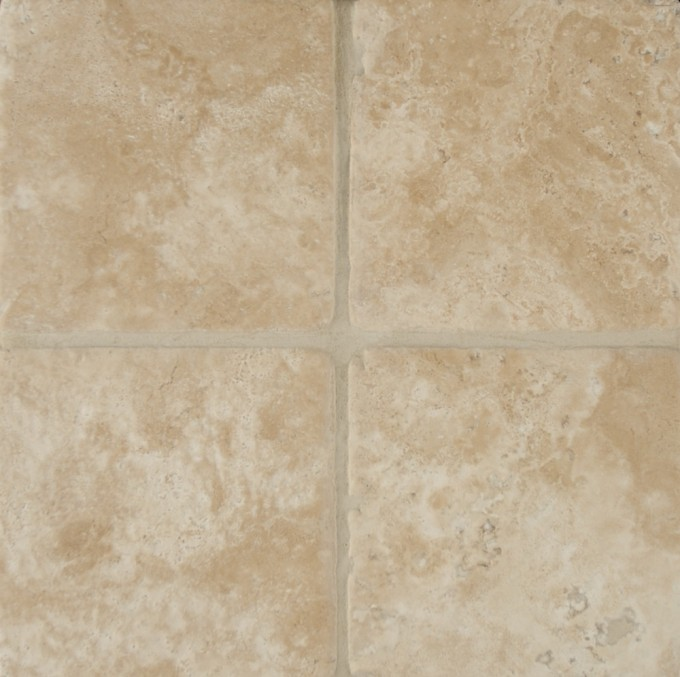 Bedrosians Travertine Tile Torreon 18 X 18 Natural Stone For Wall Decor Or Flooring Ideas