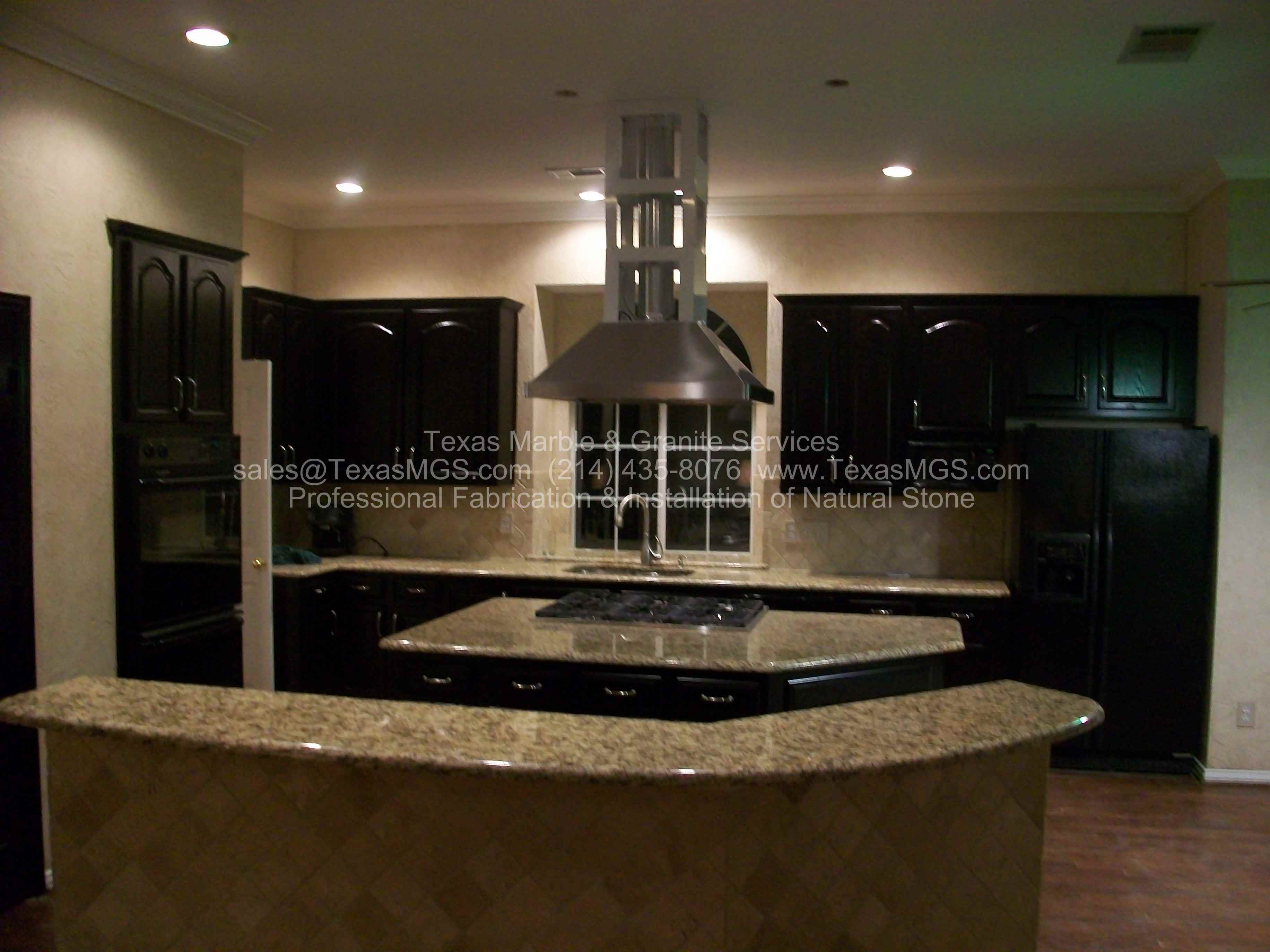 black aristokraft cabinets with marble countertop plus oven and sink for kitchen decor ideas
