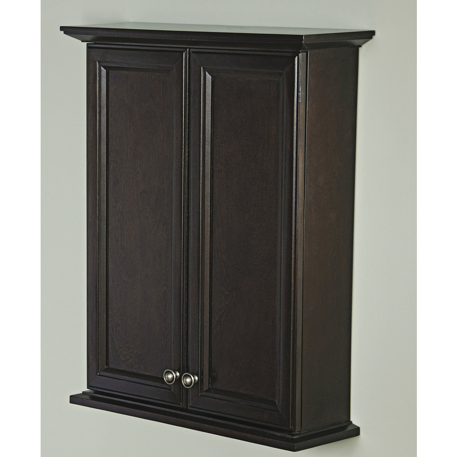 black Lowes Medicine Cabinets With Wooden Material for bathroom furniture ideas