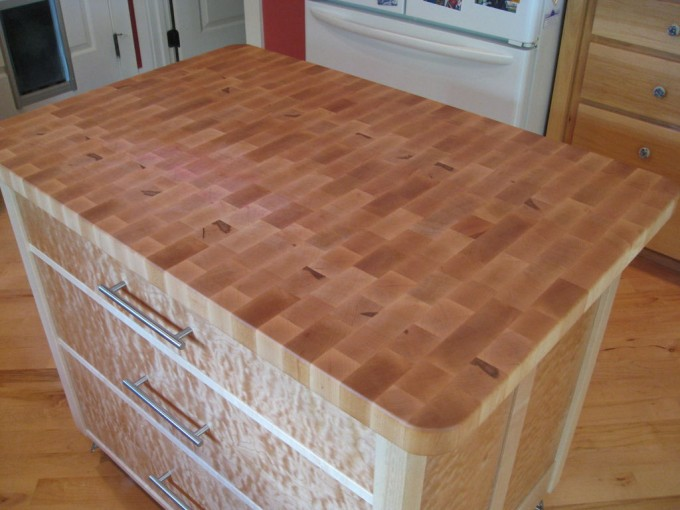 all posts tagged lumber liquidators butcher block