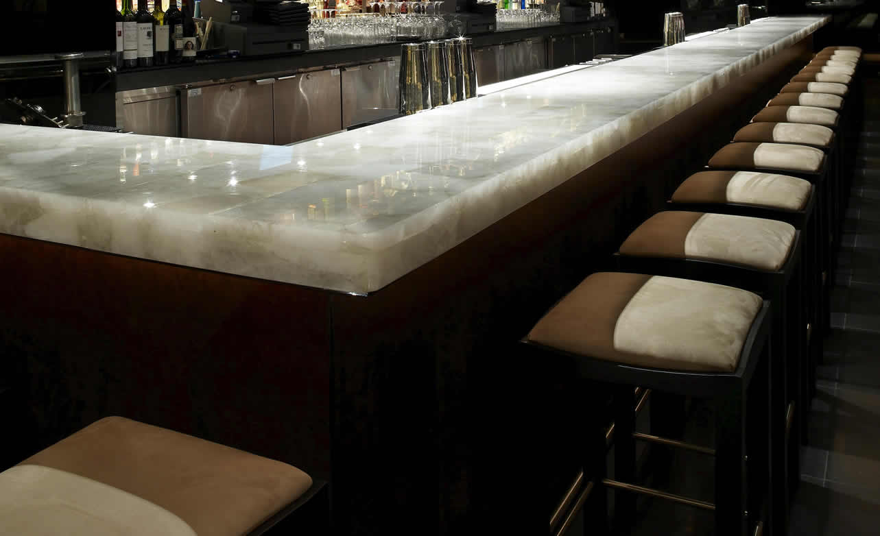 caesarstone concetto for bar table ideas