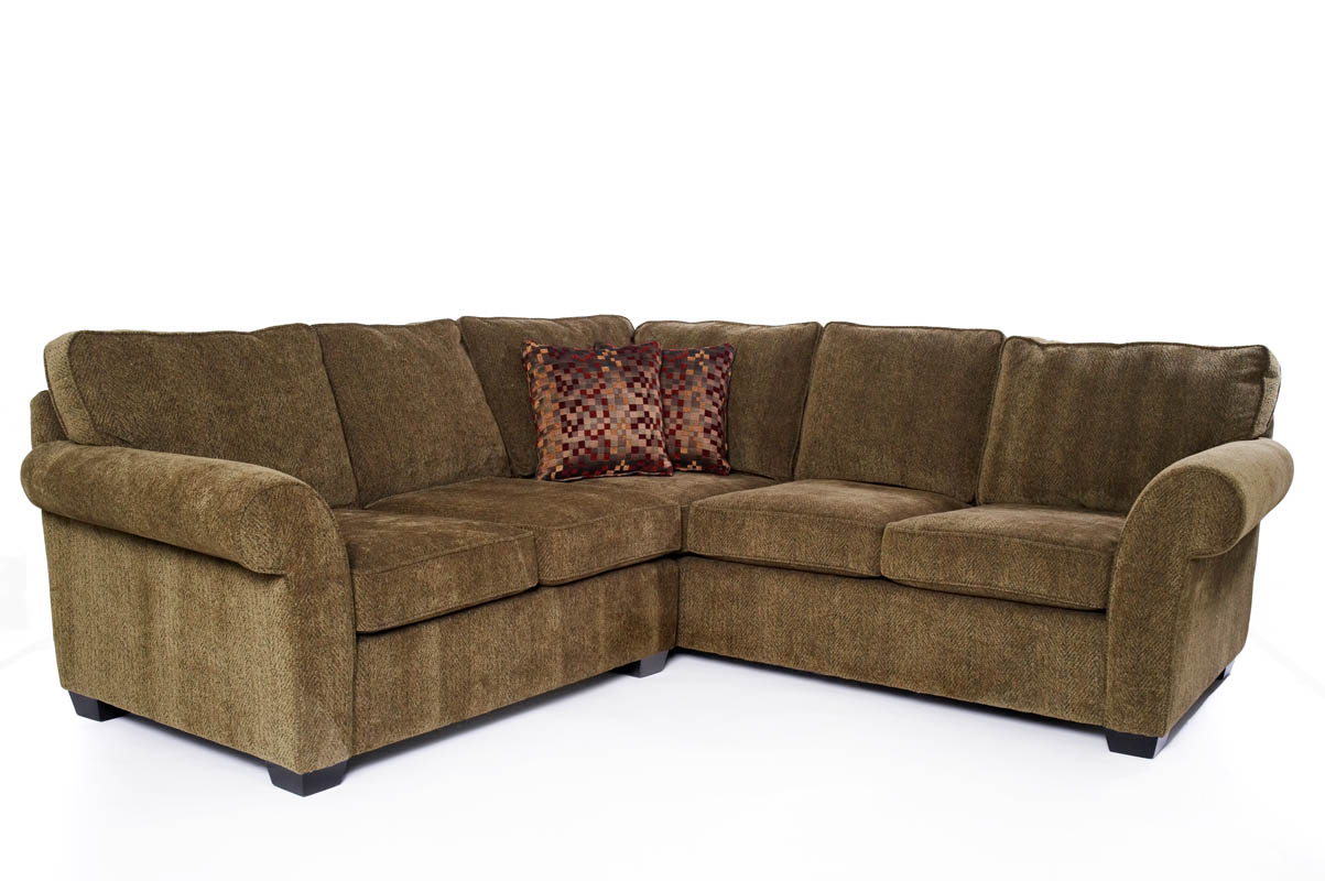 Comfy Sectional Couches in brown plus cushions for recommended furniture ideas