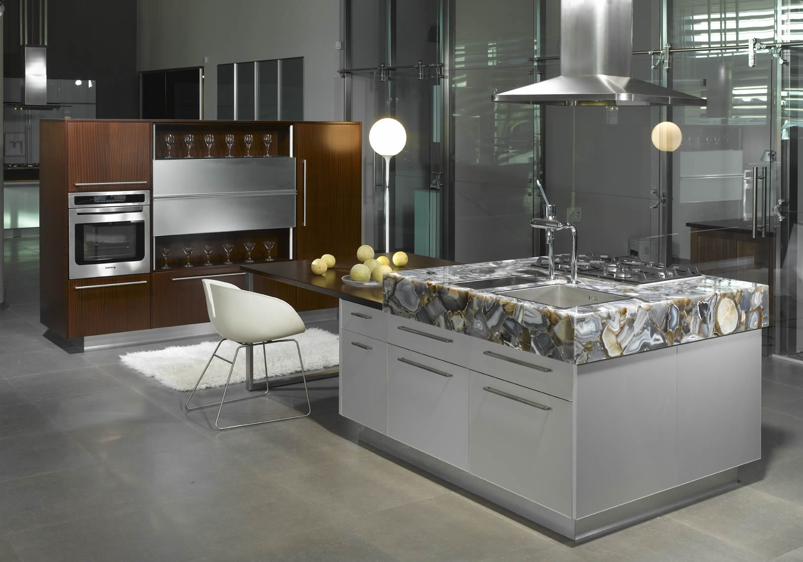 concetto countertop by caesarstone plus sink and storage for kitchen furniture ideas