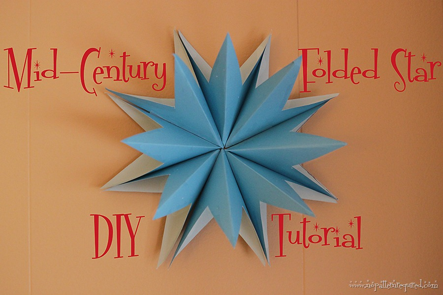 diy blue Starburst Wall Decor for wall accessories ideas