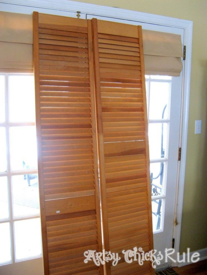 Door Of Folding Closet Doors On Window