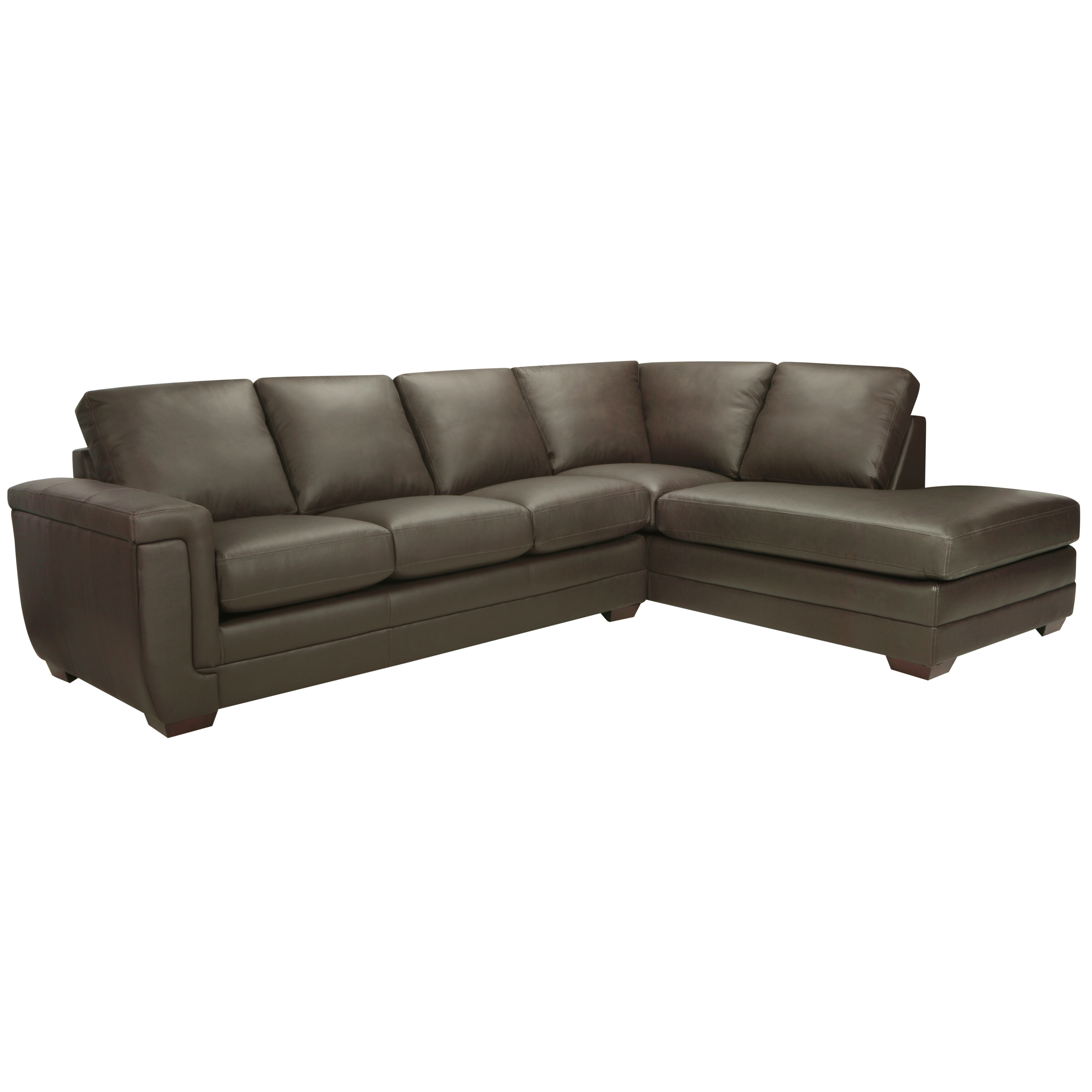 elegant black Sectional Couches for inspiring furniture ideas