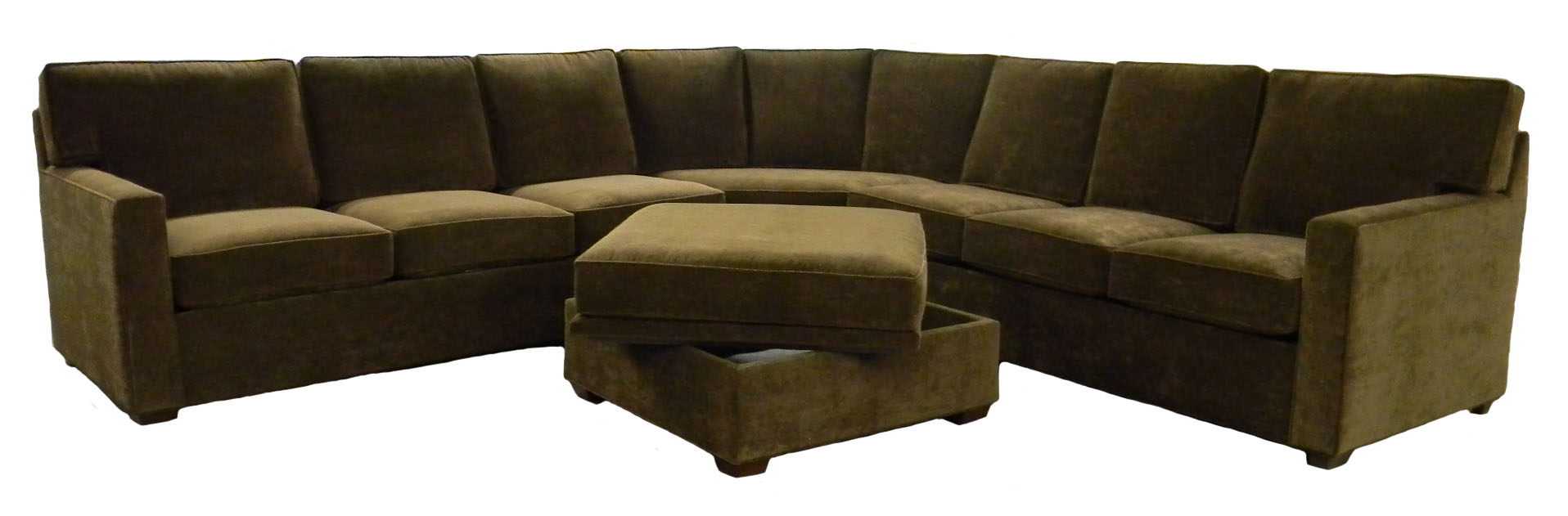 Elegant Peru Sectional Couches Plus Table With Storage For Inspiring Furniture Ideas