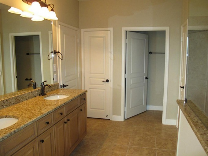 Emser Tile Flooring Plus Sink With Cabinet Plus Mirror For Bathroom Ideas