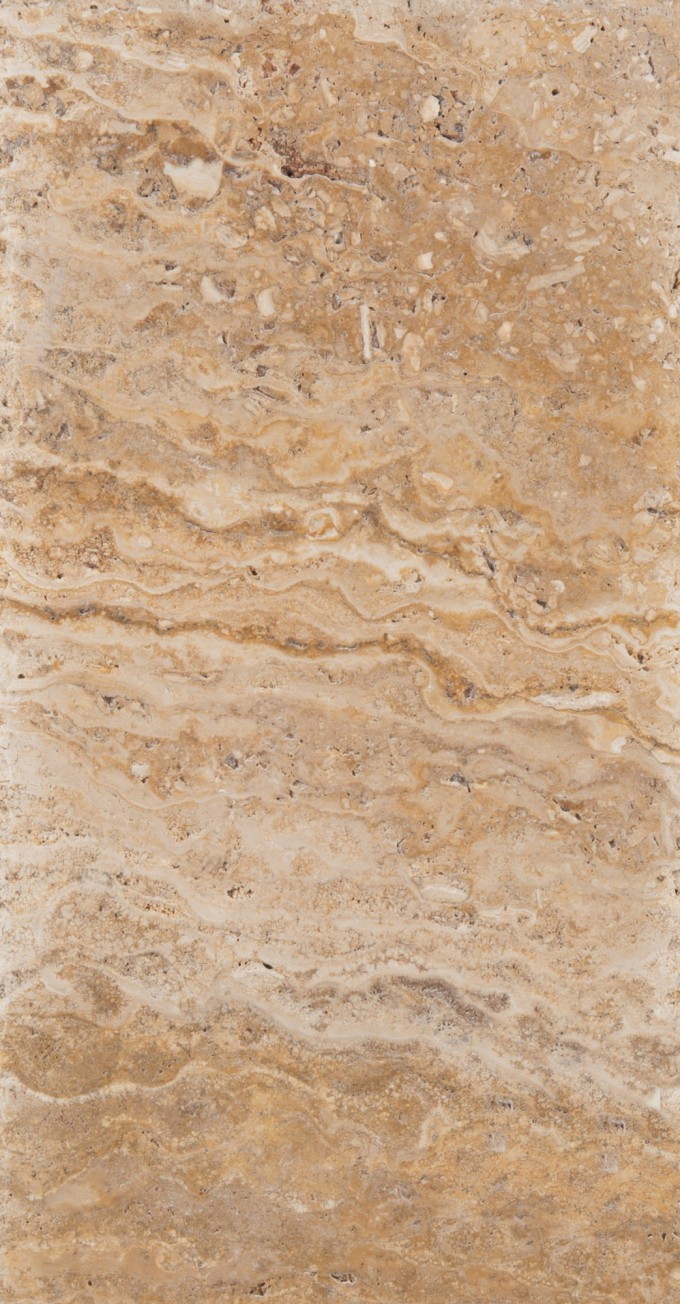 Emser Tile Natural Stone 16 X 8 Chiseled Travertine Field Tile In Scabos For Wall Decor Or Flooring Ideas