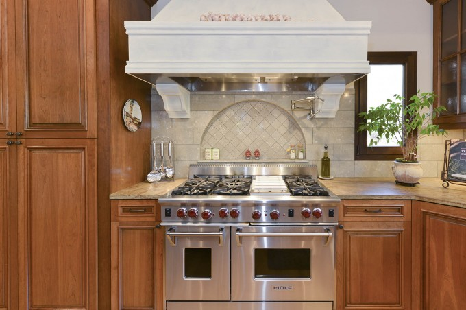 Great Lafata Cabinets With Oven For Kitchen Ideas