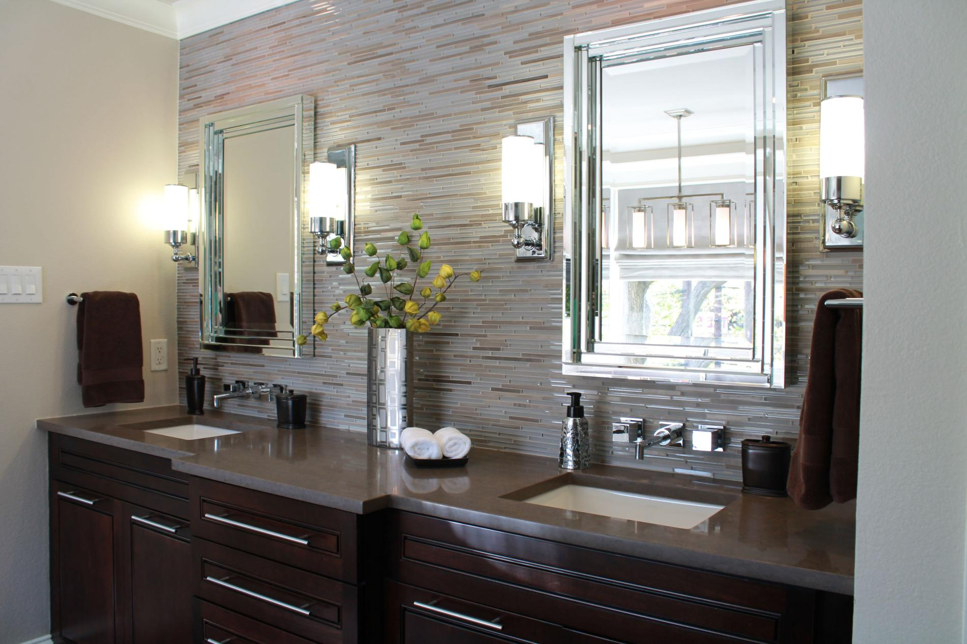inspiring bathroom with charming lowes bathroom lighting plus mirror and sink with cabinet ideas
