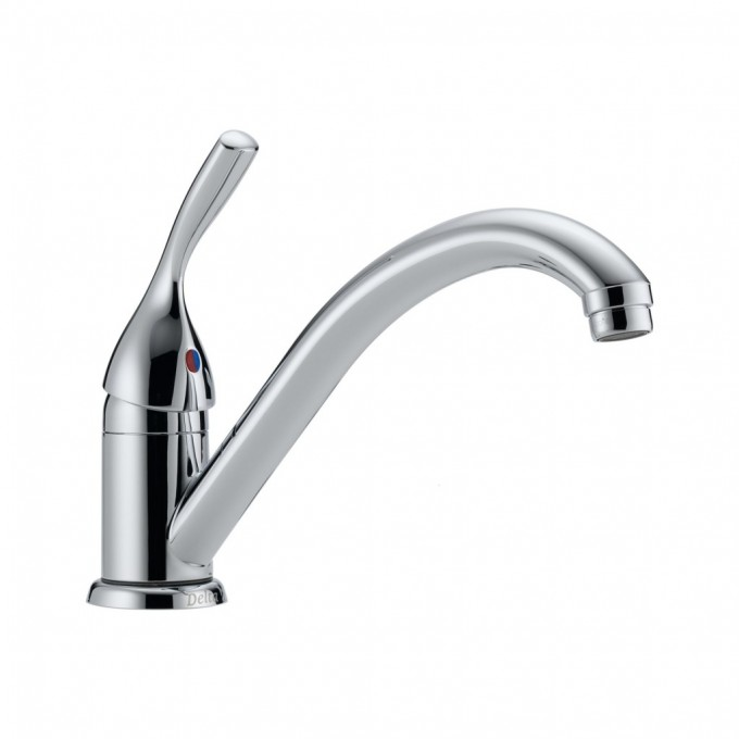Kitchen Design Inspiration With Single Handle Kitchen Faucet Direct In Attractive Design