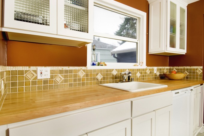 All Posts Tagged Butcher Block Countertops Cost