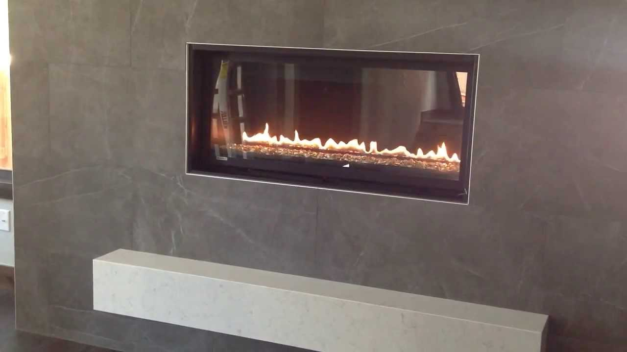 L42 Montigo fireplace in dimgray for warmth room ideas