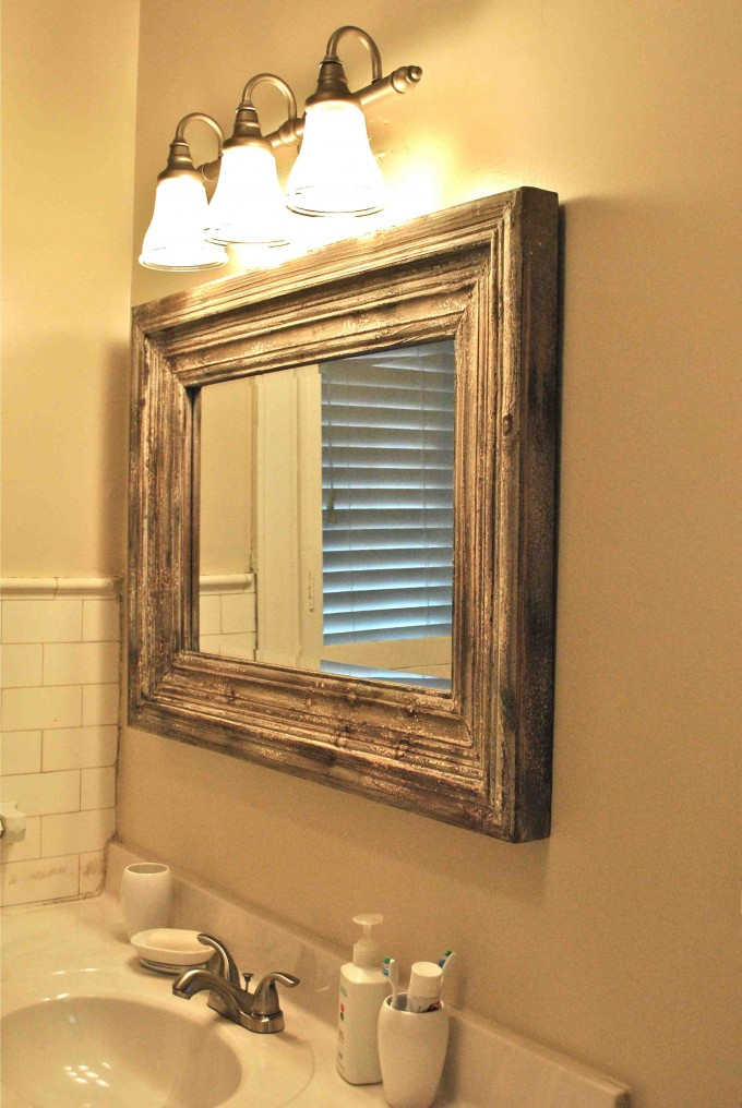 Lovely Bathroom With Lowes Bathroom Lighting Plus Mirror And Sink Ideas