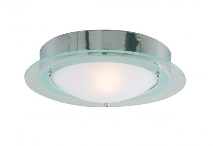 Lovely Round Lamp For Lowes Bathroom Lighting Ideas