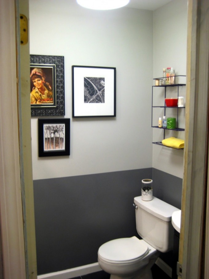 Lowes Bathroom With Simple Lowes Medicine Cabinets On Gray Wall Plus Picture