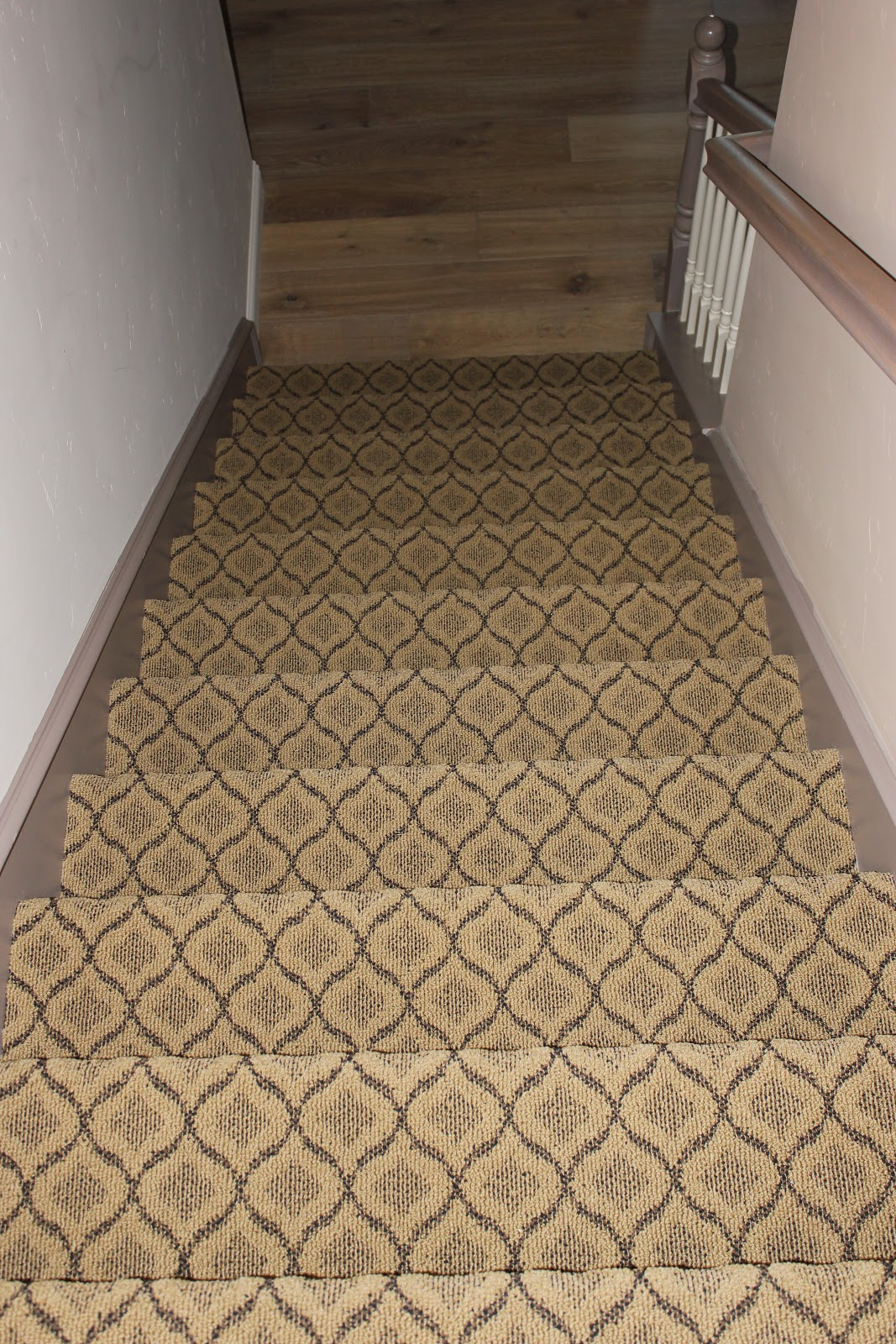 Masland Carpet for stairs ideas