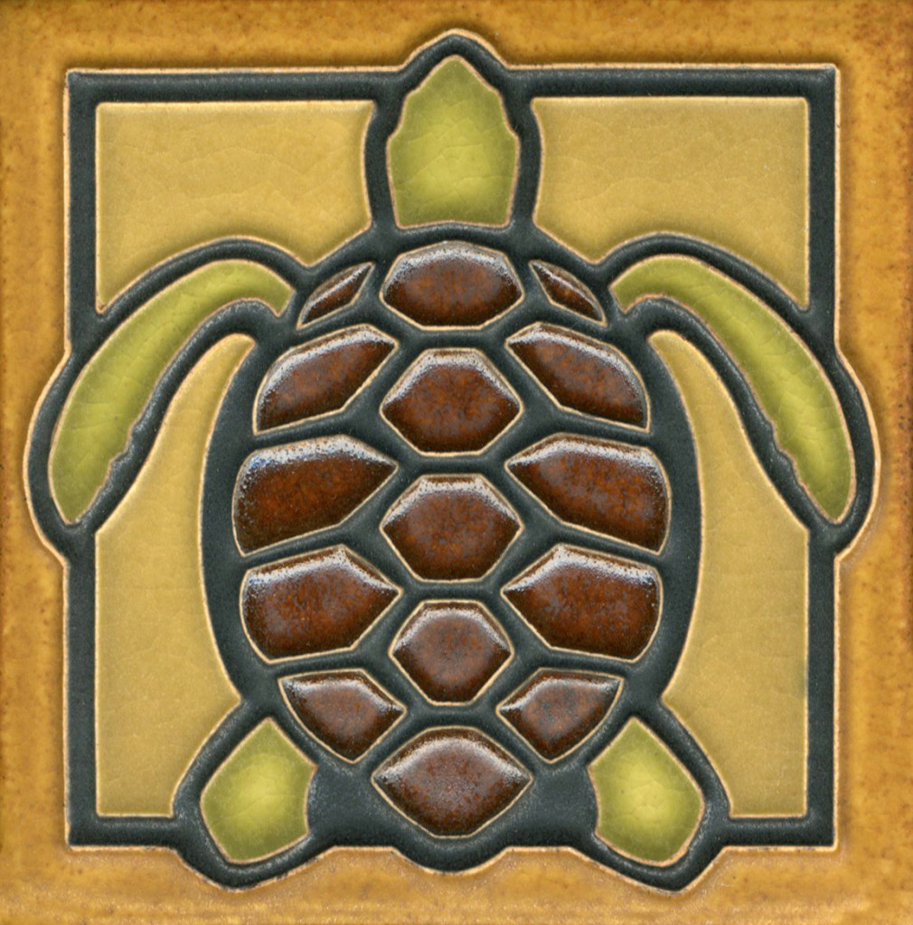 Decorating motawi tile turtle 4 x4 beautiful motawi tile for wall ornament ideas motawi tile turtle 4 x4 doublecrazyfo Image collections