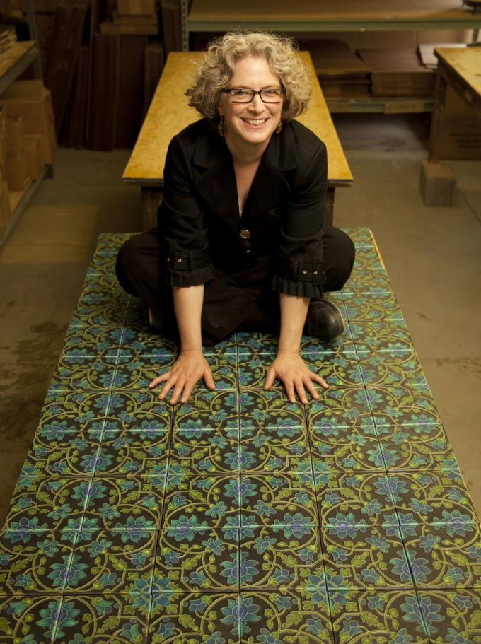 Nawal Motawi Tile That Turn Your Home Into A Work Of Art