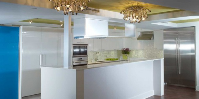 Olive Cancos Tile With White Cabinet Plus Oven And Sink With Faucet For Kitchen Decor Inspiration