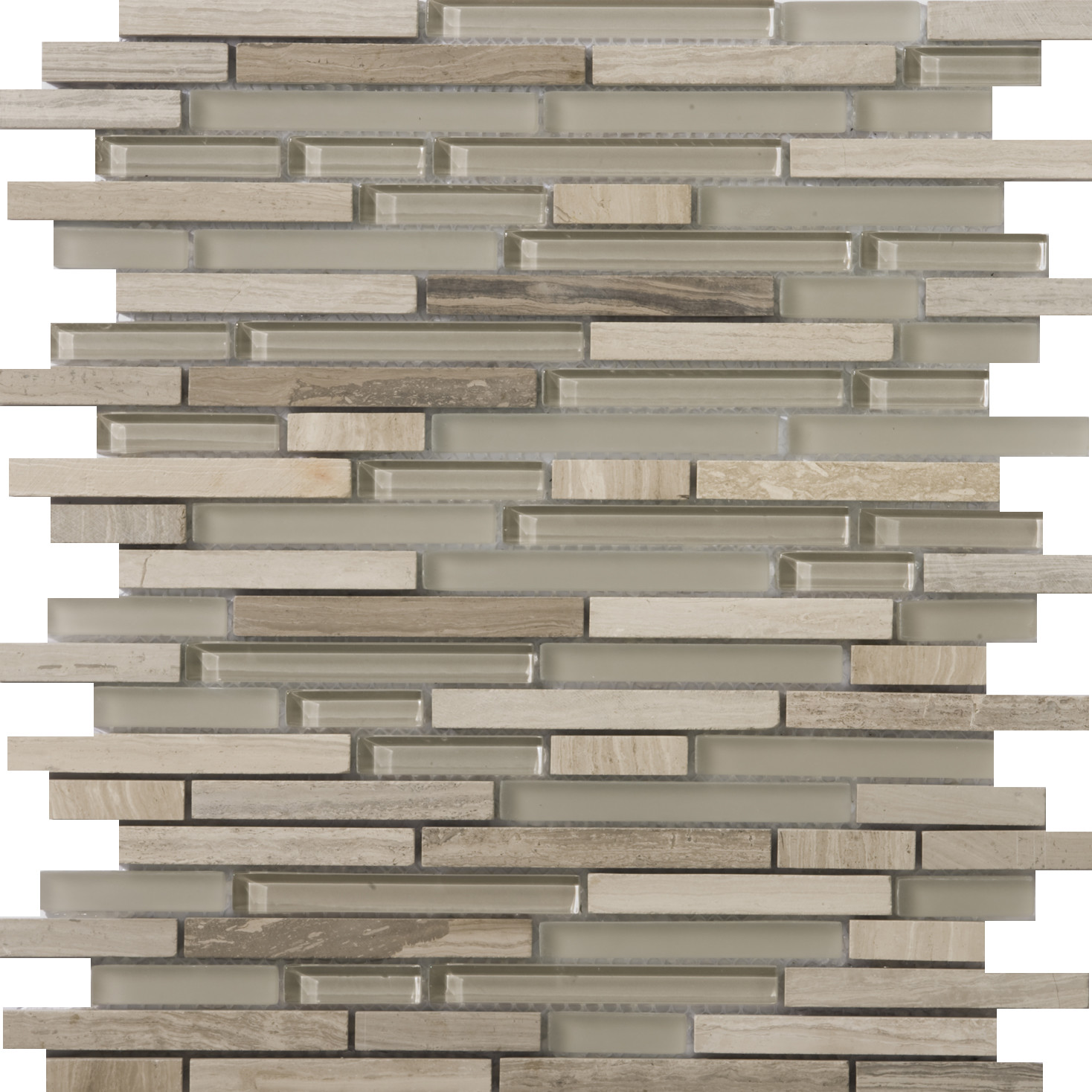 PORCELAIN POOL TILE FROM EMSER TILE lucente random sized glass mosaic in certos linear 25