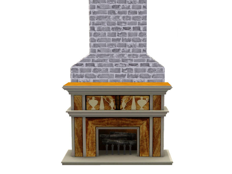 Rumford Fireplace Components Superior Clay