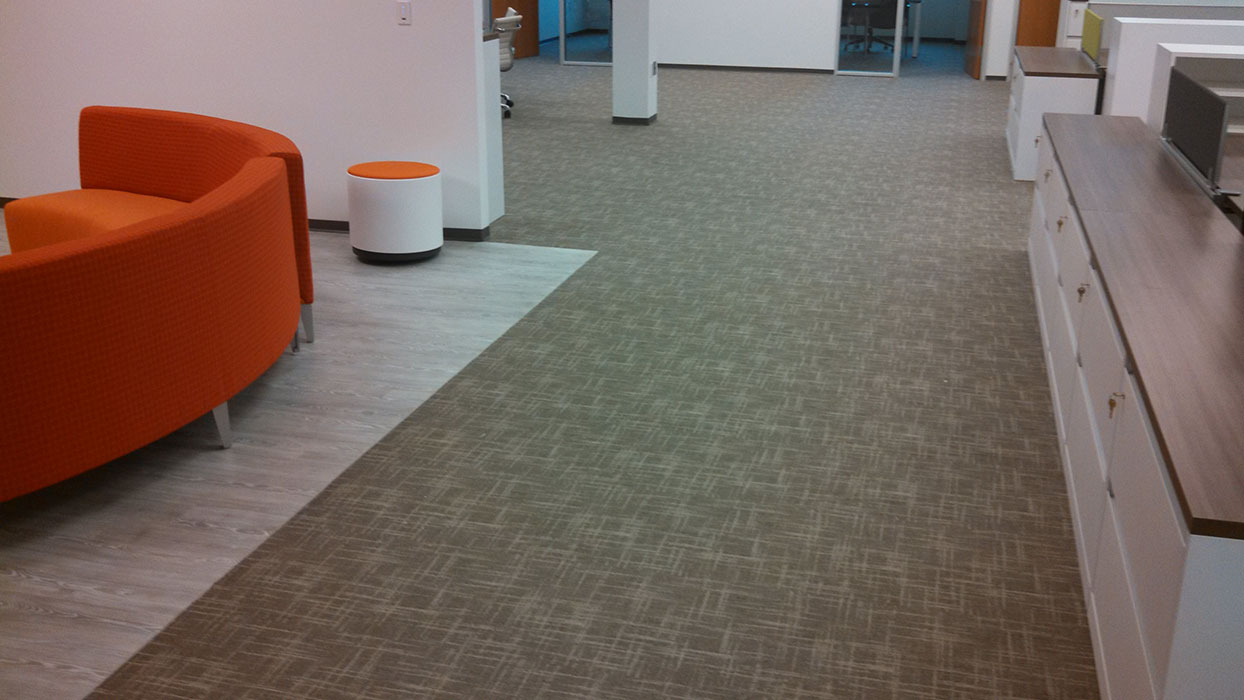 tan Masland Carpet matched with white wall ideas