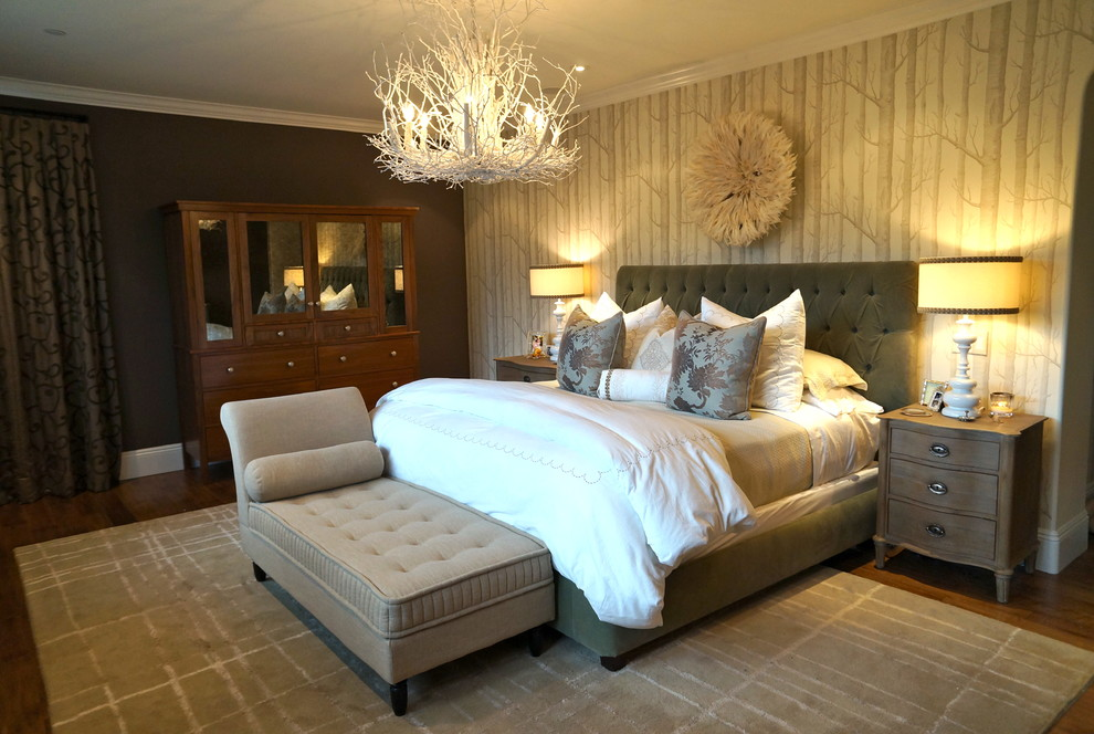 wheat masland carpet with bedding and dresser plus chandelier for bedroom ideas