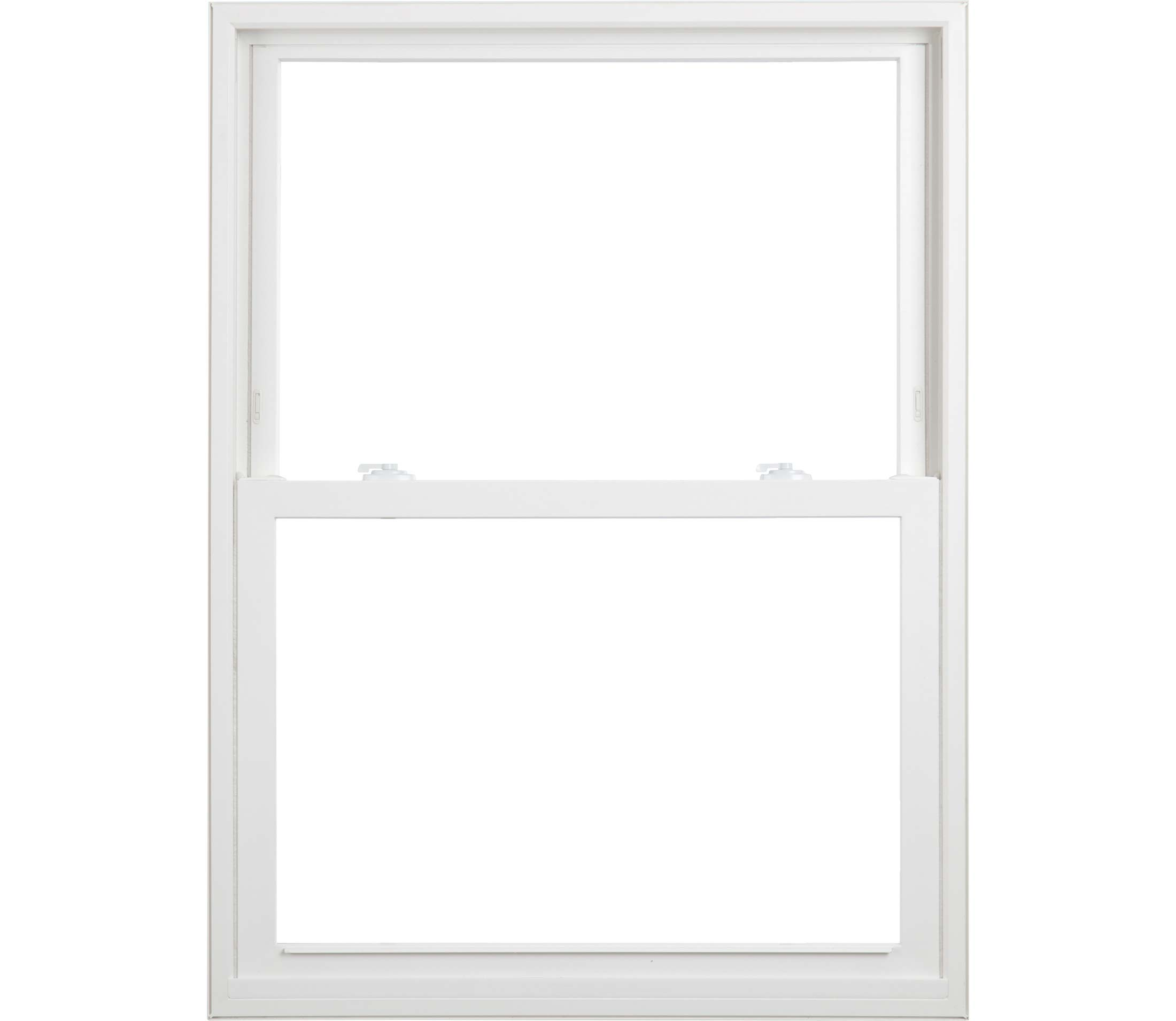 white Double Hungs pella Windows ideas
