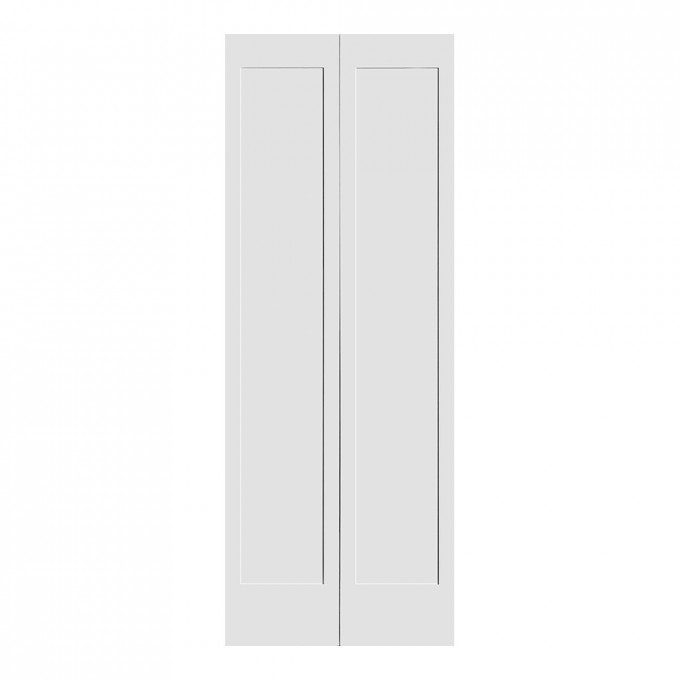 White Folding Closet Doors For Your Furniture Inspiration