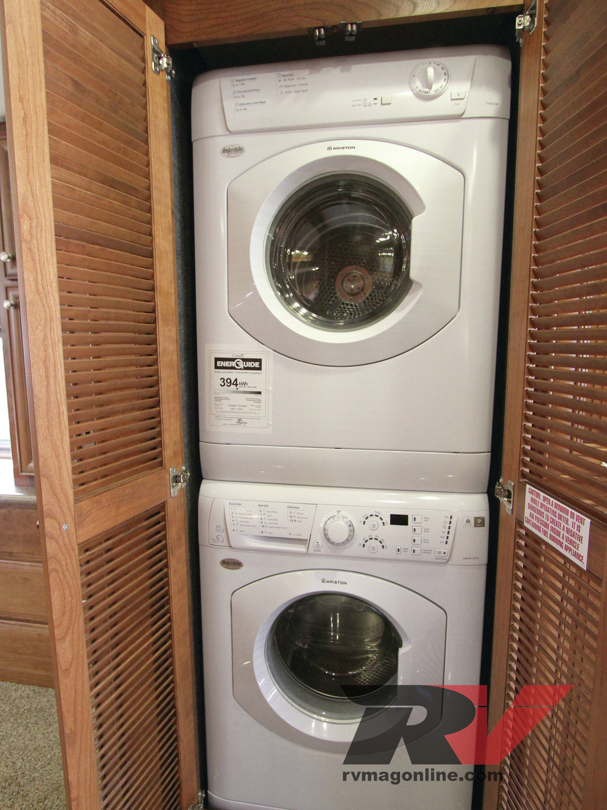 Furniture: Recommended Stackable Washer And Dryer For Smart ...