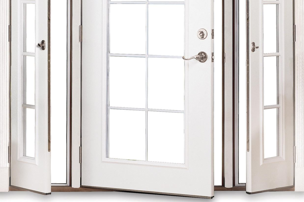 white therma tru entry doors silver handle for exterior design ideas