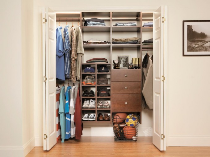 White Wellborn Cabinets With Folding Door Plus Drawer For Great Furniture Ideas
