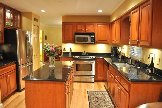 All Posts Tagged Kitchen Cabinet Refacing Seattle