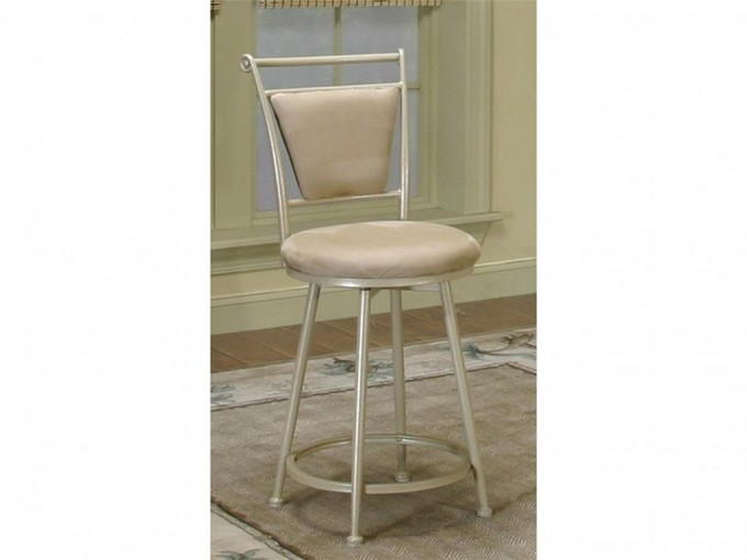 24 Inch Counter Stools In White For Charming Home Furniture Ideas