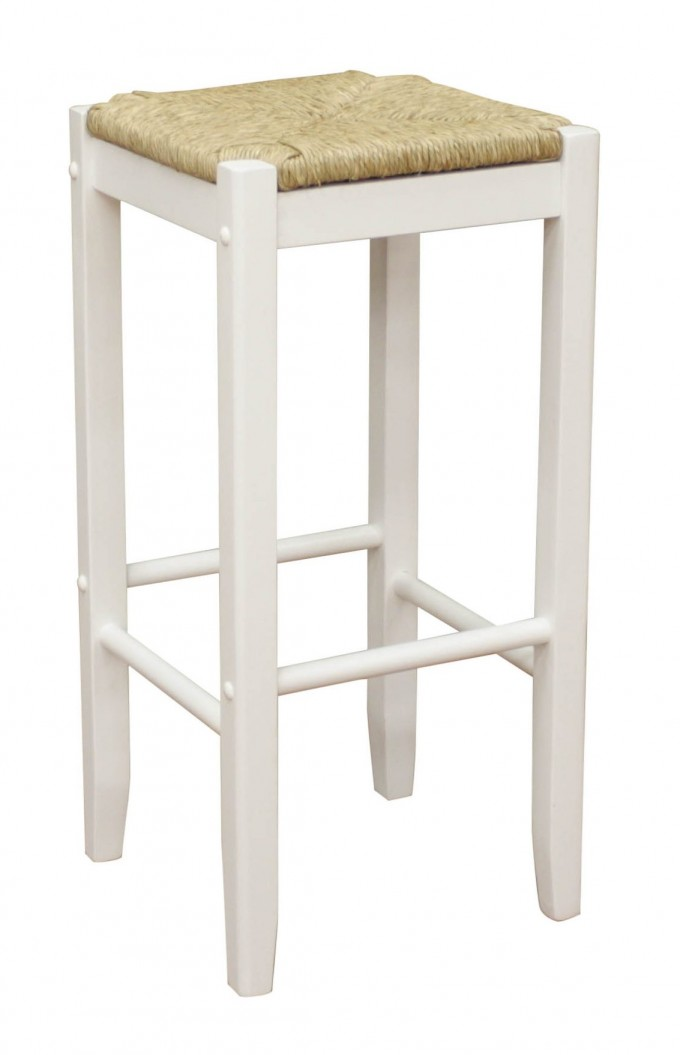 American Heritage 24 Inch Counter Stools In White For Home Furniture Ideas