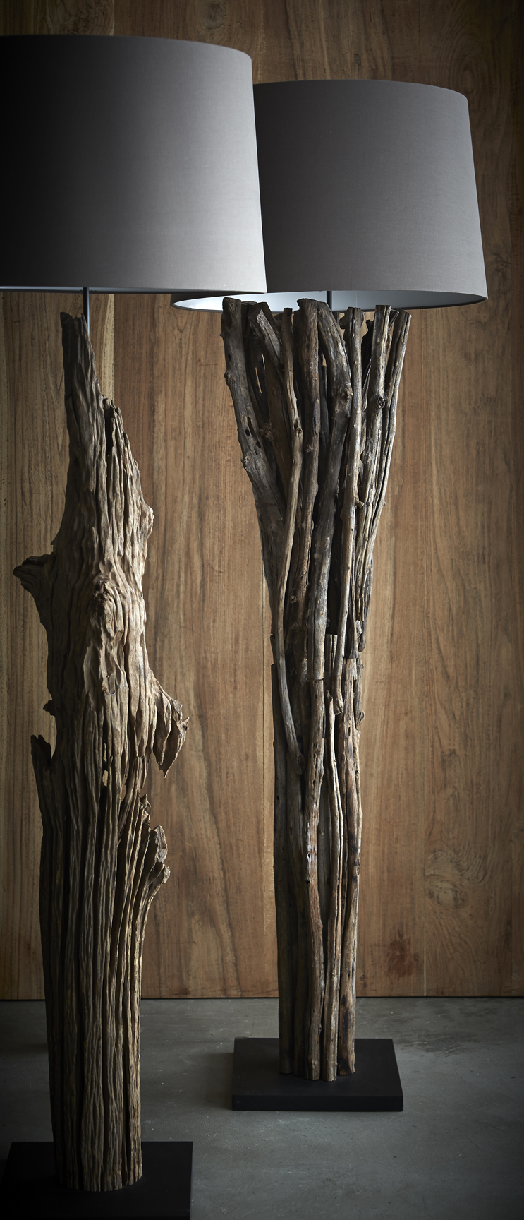awesome driftwood floor lamp for home furniture ideas